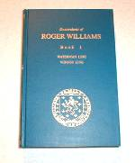 Descendants of Roger Williams